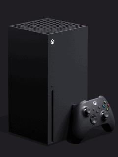 Xbox Series X, cuyo soporte no es removible