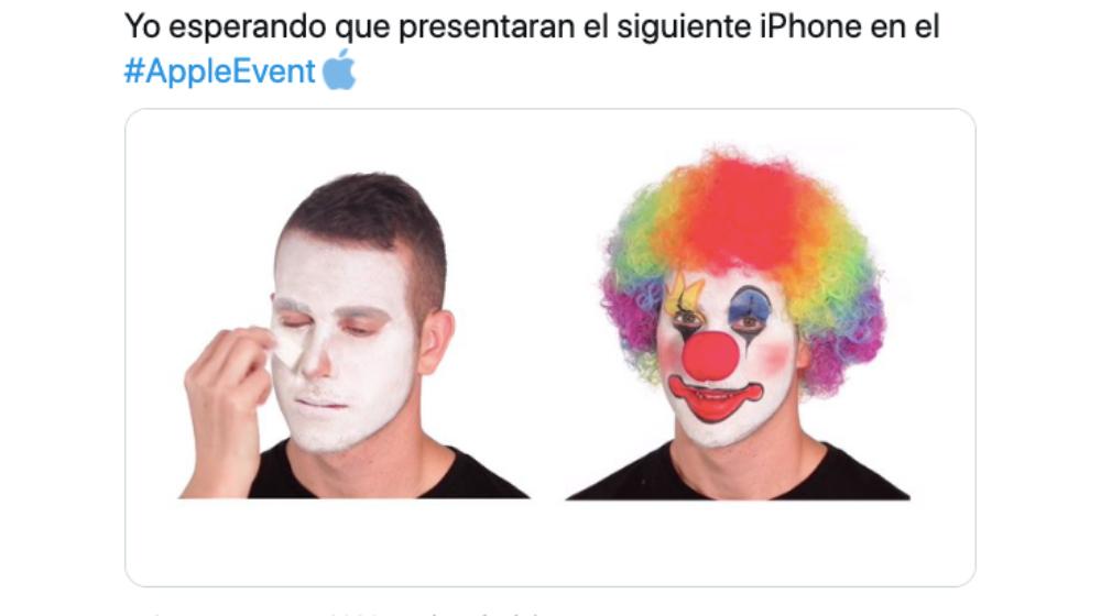 Mejores memes que dejó el evento de Apple y la ausencia del iPhone 12