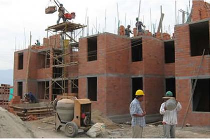 Línea de crédito para vivienda VIS y No VIS. Vivienda nueva