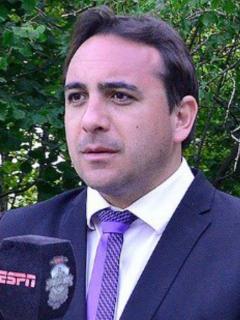 Xiomy Guerrero se quejó de Mario Sábato por una expresión que no entendió.