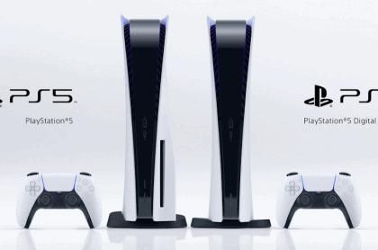 PlayStation 5, cuyo precio de lanzamiento ya fue revelado por Sony
