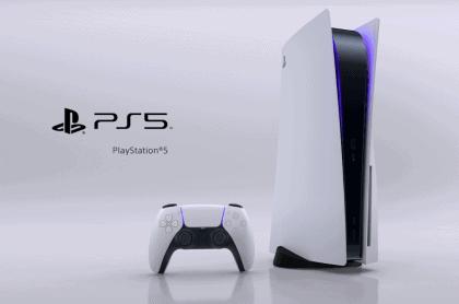 PS5, la consola de videojuegos más grande de la historia