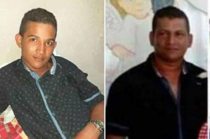 Tres víctimas por nueva masacre en Antioquia