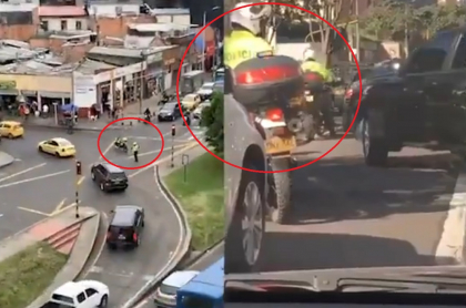 Buscan que esquemas de seguridad abusivos sean frenados en Bogotá.