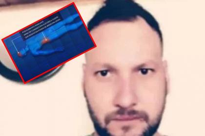 Javier Ordóñez, resultados de su necropsia