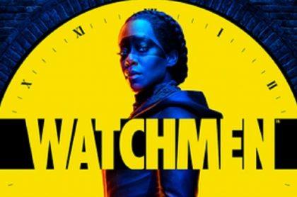 Imagen promocional de la serie 'Watchmen', que lideró la lista de ganadores de los Emmy 2020 al llevarse 11 premios este domingo.
