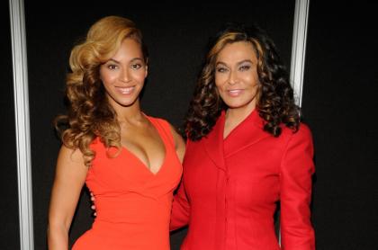 Tina Knowles, la madre de Beyoncé, contó de dónde viene el nombre de la superestrella de la música.
