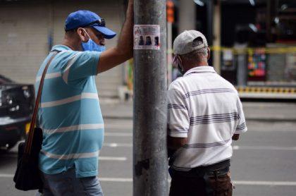 Colombianos en la calle: MinHacienda rechazó proyecto que propone que colombianos puedan retirar parte de su ahorro pensional.