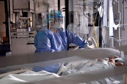 COVID-19 Colombia: el Ministerio de Salud reportó más de 5.000 nuevos casos de COVID-19 en Colombia.