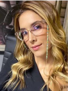 Harold Jiménez y Daniela Ospina, pareja que tiene fotos inéditas con Salomé, la hija de la modelo con James Rodríguez.