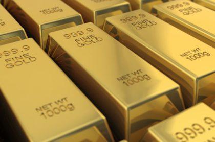El oro venezolano en disputa vale más de 1.000 millones de dólares