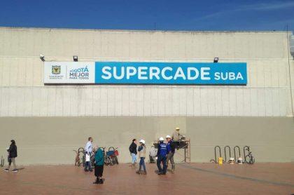 SuperCADE de Suba, a donde regresa la atención de la Secretaría de Hacienda