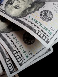 Imagen ilustrativa del dólar en Colombia.