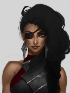 Samira, la campeona que llegó al nuevo parche del videojuego League of Legends