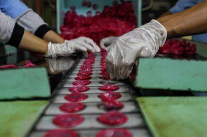 Fábrica de condones