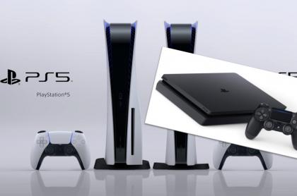 PlayStation 5: los juegos de la PS4 serán compatibles con la nueva consola PlayStation 5.