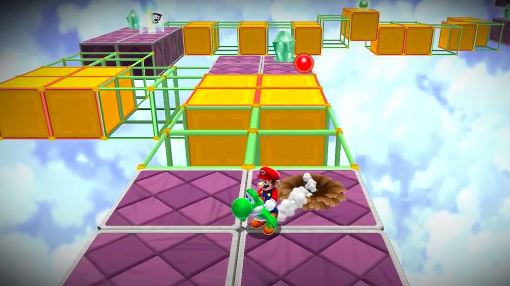 Mejores videojuegos de la historia: 'Super Mario Galaxy 2'