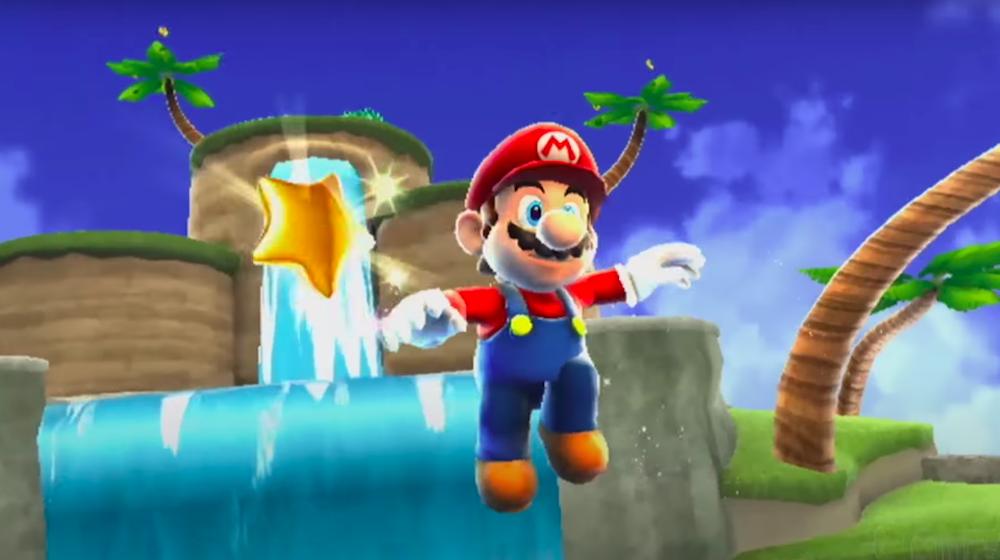 Mejores videojuegos de la historia: 'Super Mario Galaxy'