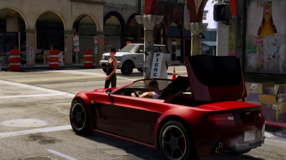 Mejores videojuegos de la historia: 'Grand Theft Auto V'