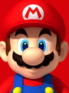 Imagen ilustrativa de Super Mario Bros.