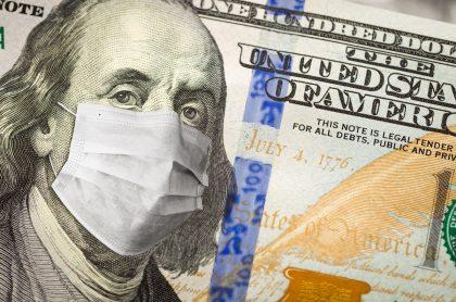 Dólar en pandemia: Colombia solicitará desembolso de 5.300 millones de la Línea de Crédito Flexible con el Fondo Monetario Internacional (FMI).