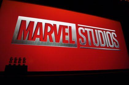Logotipo de Marvel Studios, que tendrá nuevas películas y series en la Fase 4 del Universo Cinematográfico de Marvel