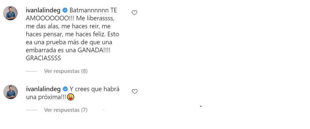 Instagram yanethwaldman.
