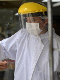 Coronavirus: nuevos casos y muertes en Colombia hoy septiembre 29
