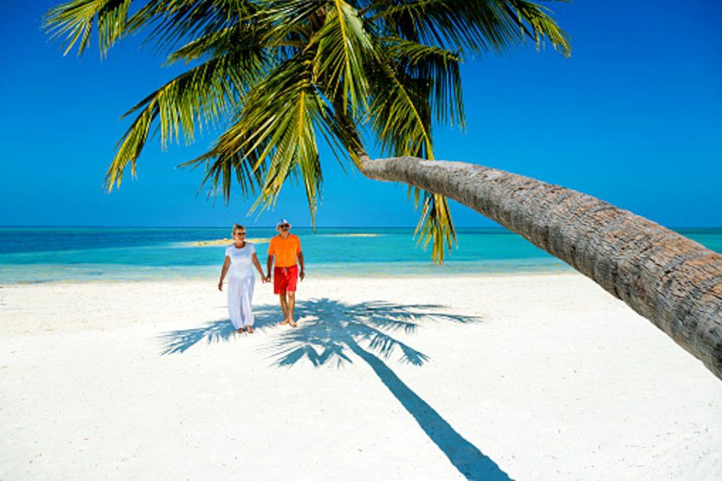 Getty / Maldivas - Dentro de las mejores playas del mundo