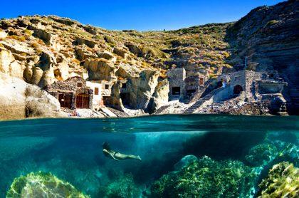 Foto de una de las 10 mejores playas del mundo