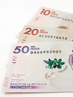 Características del dinero fácil