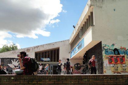 Universidad Nacional de Colombia, que hará examen de admisiones para el próximo semestre