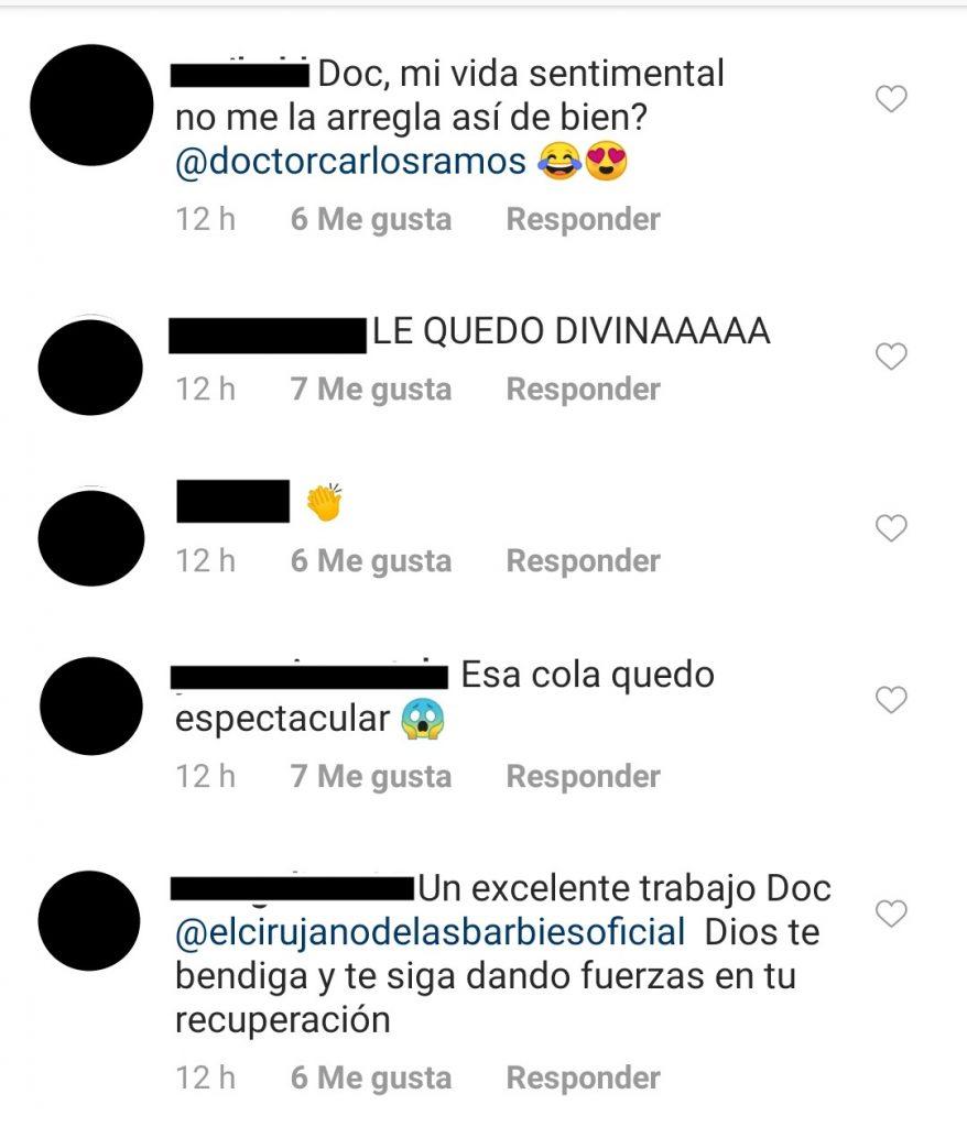 Instagram @yinacalderonoficial