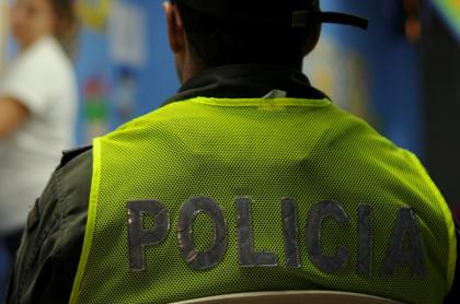 En medio de un posible 'plan pistola', delincuentes asesinaron a dos policías en Chocó.