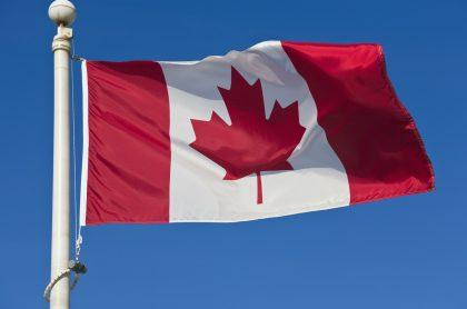 Bandera de Canadá: el gobierno canadiense busca personas con estas 50 profesiones para darles la residencia en ese país.