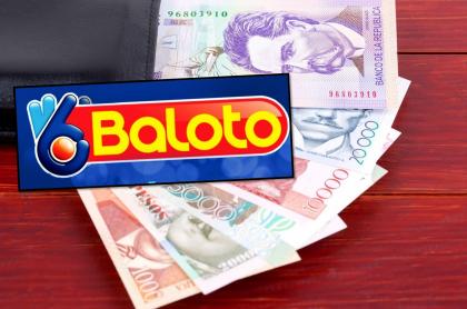 Foto ilustrativa de nota sobre los resultados del Baloto del 17 de abril y ganadores.