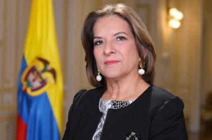 Margarita Cabello, exministra y nueva procuradora general.