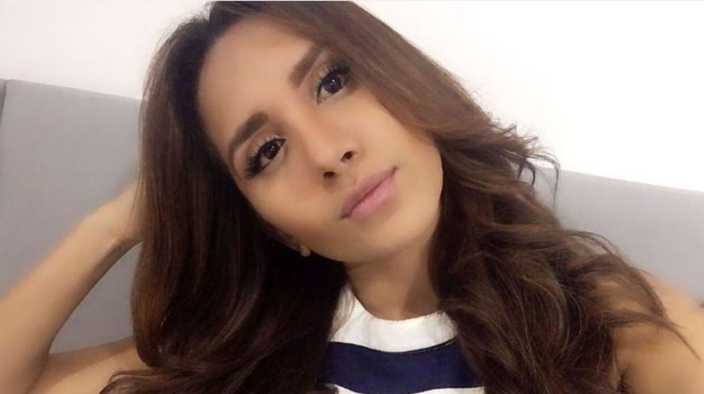 Genesis Quintero, la nueva Miss Arauca 2020.