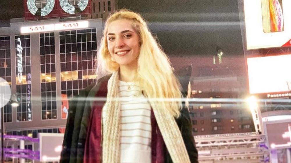 Daniela Mejía, Miss Cundinamarca 2020,  estudia comunicación social y periodismo, es bailarina y patinadora.