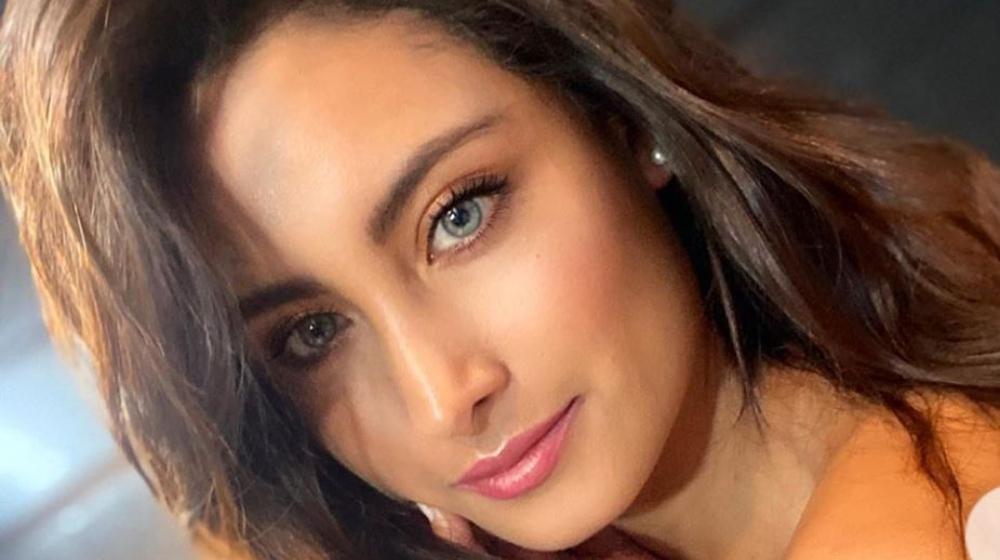 Juliana Franco, Miss Meta 2020, es modelo.