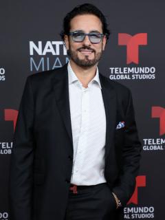 Foto e Miguel Varoni, actor de 'Pedro, el escamoso' que contó si volverá a las pantallas