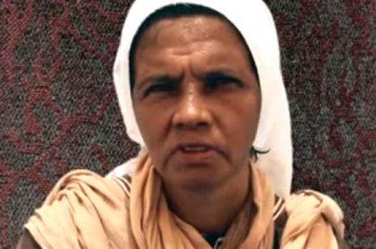 A punto de quedar libre monja colombiana secuestrada en Malí.
