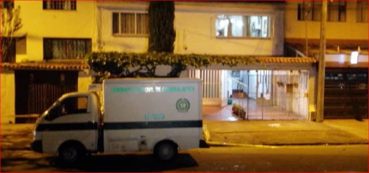Detalles de hombre acusado de descuartizar a su madre, en Bogotá