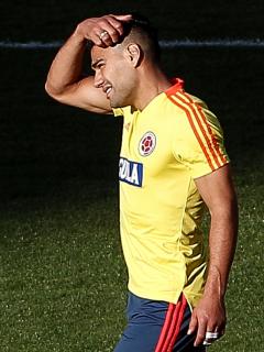 Falcao sería suplente con Colombia ante Venezuela en Eliminatoria. Imagen de referencia.