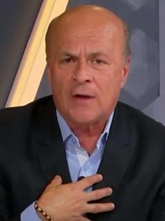 Carlos A. Vélez analizó el Colombia-Venezuela de Eliminatoria. Imagen de referencia.