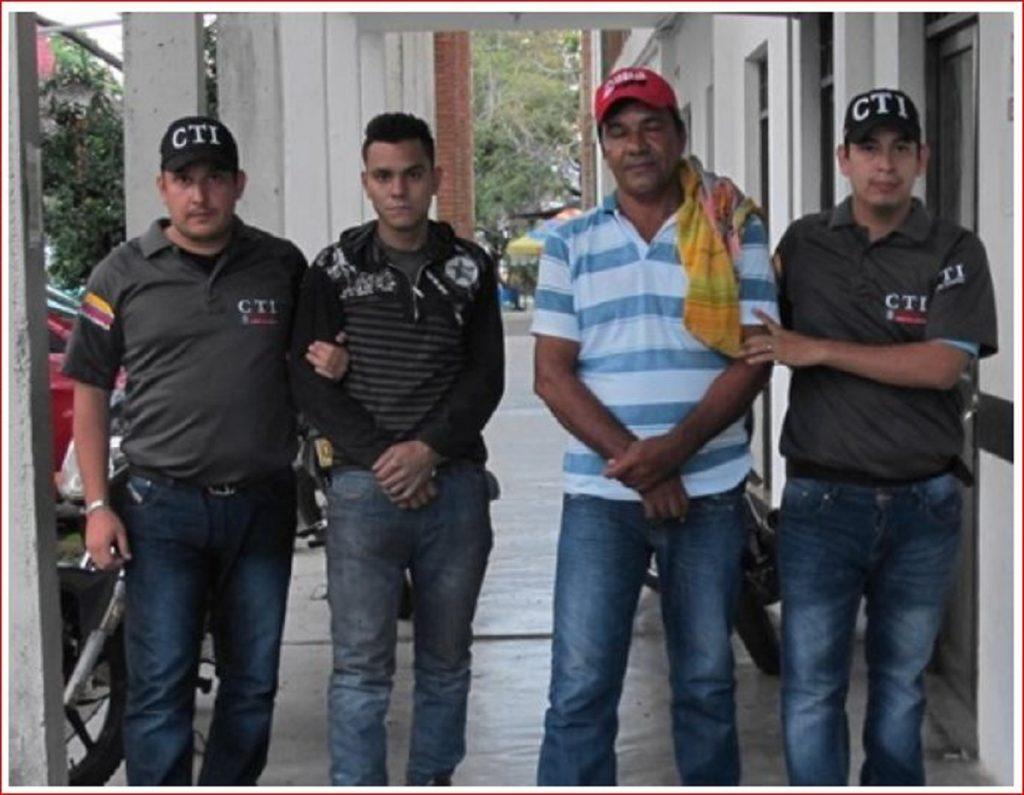 Padre e hijo, condenados por muerte de niño en Tolima