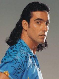 Foro de Miguel Varoni como 'Pedro, el escamoso', a propósito de que su melena fue inspirada en René Higuita