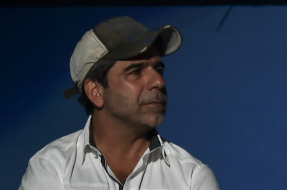Alejandro 'Álex' Char, que dio positivo para coronavirus