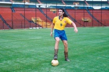 Pedro 'el escamoso', comparado con Falcao, en uno de los memes del empate de Colombia con Chile.