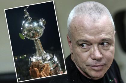 Exárbitro Espósito cuenta amenazas de Popeye en Nacional-Danubio. Fotomontaje: Pulzo.